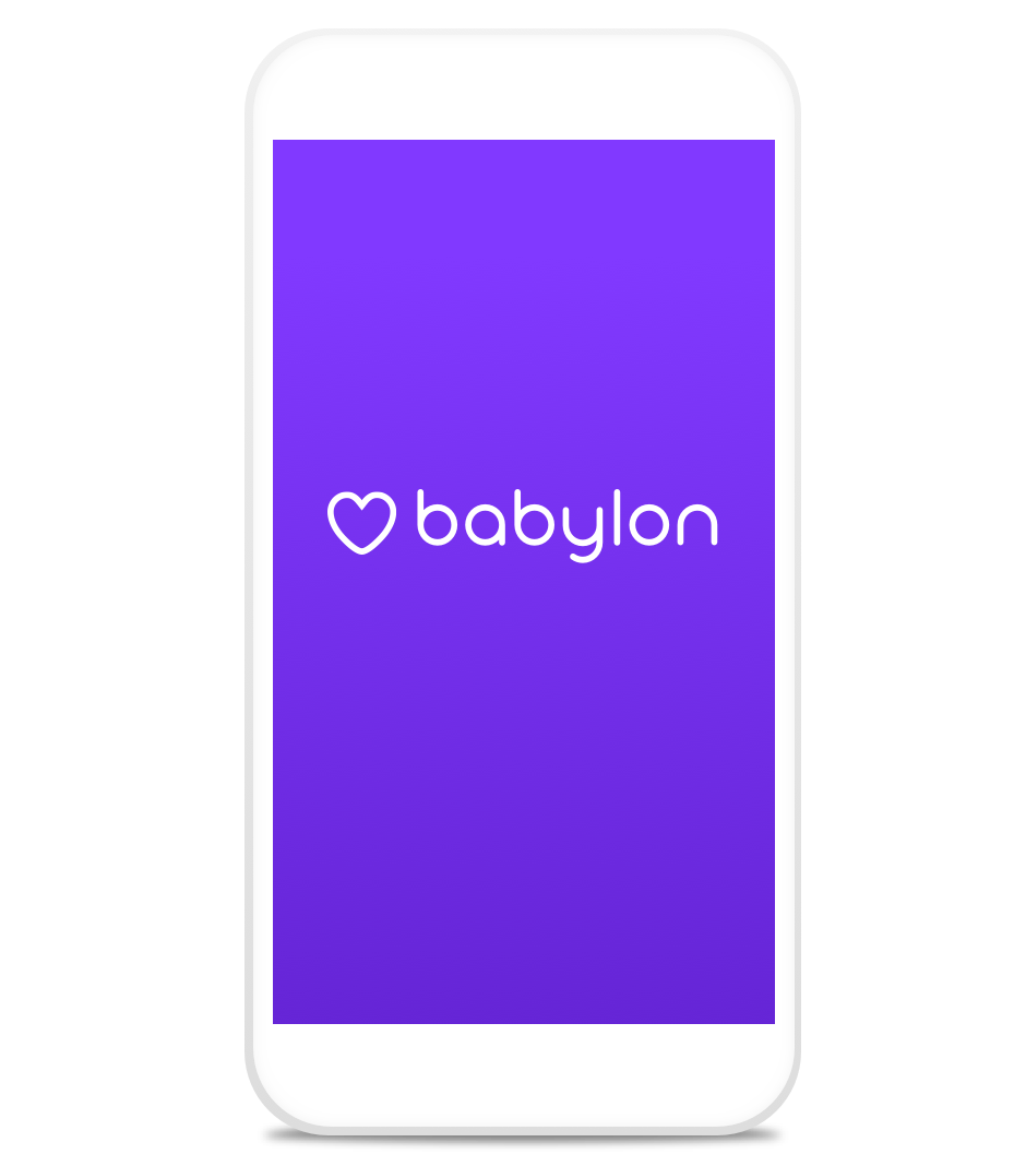 Powered By Babylon App